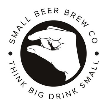 Small Beer Co Logo